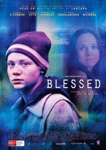 Blessed - Poster / Capa / Cartaz - Oficial 1