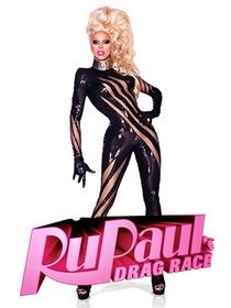 RuPaul & A Corrida das Loucas (6ª Temporada) - Poster / Capa / Cartaz - Oficial 1