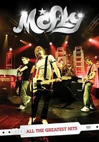 McFLY - All the Greatest Hits - Poster / Capa / Cartaz - Oficial 1