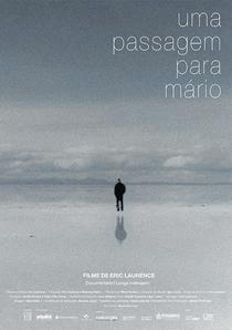 Uma passagem para Mário - Poster / Capa / Cartaz - Oficial 1