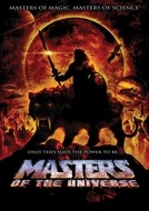 He-Man e Os Defensores do Universo (He-Man and The Masters of The Universe)