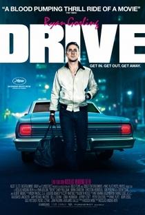 Drive - Poster / Capa / Cartaz - Oficial 9