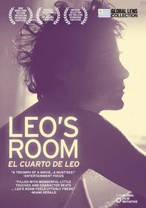 O Quarto de Léo - Poster / Capa / Cartaz - Oficial 1