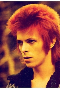 David Bowie - Poster / Capa / Cartaz - Oficial 4