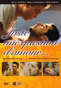 Apenas uma Questão de Amor - Poster / Capa / Cartaz - Oficial 3