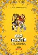 Big Mouth (4ª Temporada) (Big Mouth (Season 4))
