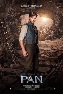 Peter Pan - Poster / Capa / Cartaz - Oficial 16