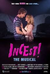 Incest! The Musical  - Poster / Capa / Cartaz - Oficial 1