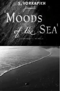 Moods of the sea - Poster / Capa / Cartaz - Oficial 1