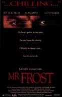O Satânico Mister Frost (Mister Frost)