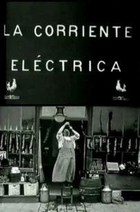 A Corrente Elétrica - Poster / Capa / Cartaz - Oficial 1