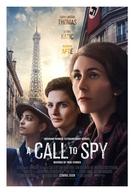 A Call to Spy (A Call to Spy)