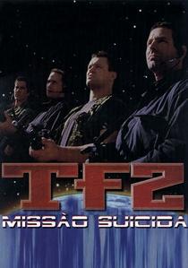 TF2 - Força Absoluta - Poster / Capa / Cartaz - Oficial 2