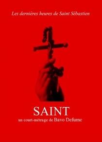Saint - Poster / Capa / Cartaz - Oficial 1