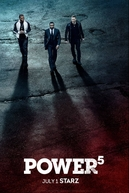 Power (5ª Temporada) (Power (5ª Temporada))
