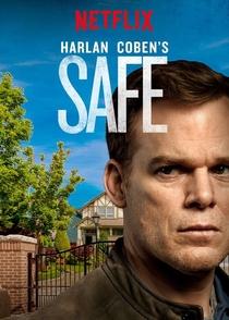 Safe - Poster / Capa / Cartaz - Oficial 2