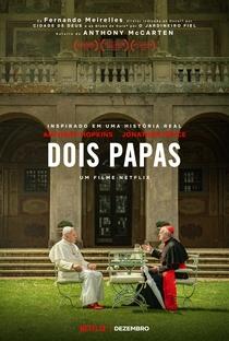 Dois Papas - Poster / Capa / Cartaz - Oficial 1