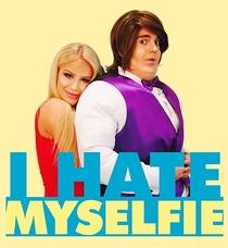 I Hate Myselfie - Poster / Capa / Cartaz - Oficial 1