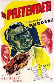 Prisioneiro do Medo - Poster / Capa / Cartaz - Oficial 1