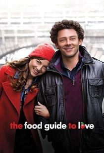 O guia culinário do amor - Poster / Capa / Cartaz - Oficial 3