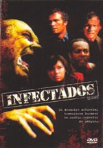 Infectados - Poster / Capa / Cartaz - Oficial 2