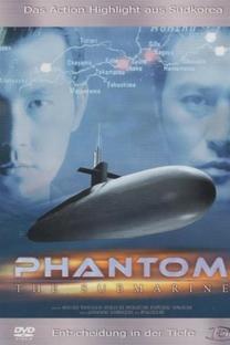 Phantom: The Submarine - Poster / Capa / Cartaz - Oficial 5