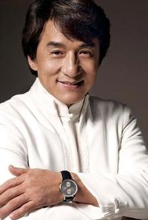 Jackie Chan (I) - Poster / Capa / Cartaz - Oficial 1