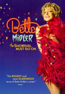 The Showgirl Must Go On - Poster / Capa / Cartaz - Oficial 1