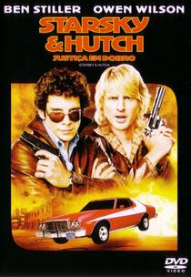 Starsky & Hutch - Justiça em Dobro - Poster / Capa / Cartaz - Oficial 3