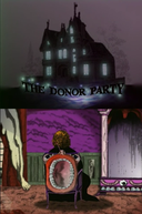 The Donor Party (The Donor Party)
