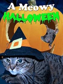 A Meowy Halloween - Poster / Capa / Cartaz - Oficial 2