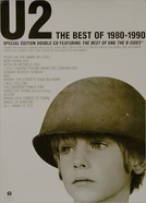 U2 - The Best Of 1980-1990 (U2 - The Best Of 1980-1990)
