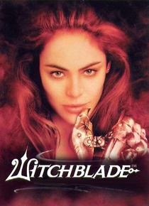 Witchblade - O Filme - Poster / Capa / Cartaz - Oficial 1