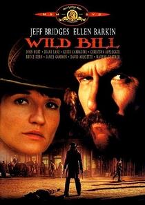 Wild Bill - Uma Lenda No Oeste - Poster / Capa / Cartaz - Oficial 3