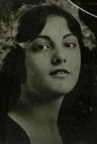 Barbara Bedford (I)