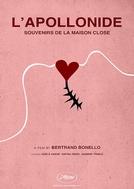 L'Apollonide - Os Amores da Casa de Tolerância (L'apollonide - Souvenirs de La Maison Close)
