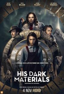 His Dark Materials – Fronteiras do Universo (1ª Temporada) - Poster / Capa / Cartaz - Oficial 1