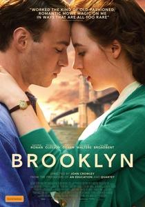 Brooklin - Poster / Capa / Cartaz - Oficial 3