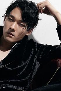 Zhang Yu Jian - Poster / Capa / Cartaz - Oficial 25