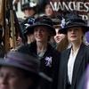 As Sufragistas   Por que o mundo precisa do feminismo   Zinema