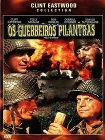 Os Guerreiros Pilantras - Poster / Capa / Cartaz - Oficial 8