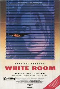 O Segredo do Quarto Branco - Poster / Capa / Cartaz - Oficial 1