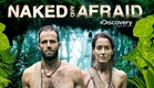 Naked and Afraid Wild Encounters New Series Trailer