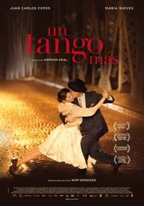 O Último Tango - Poster / Capa / Cartaz - Oficial 3