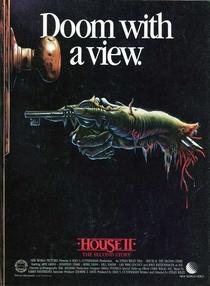 A Casa do Espanto 2 - Poster / Capa / Cartaz - Oficial 6