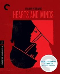 Corações e Mentes - Poster / Capa / Cartaz - Oficial 1
