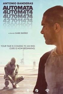 Agente do Futuro - Poster / Capa / Cartaz - Oficial 4