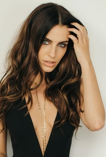 Jessica Lowndes - Poster / Capa / Cartaz - Oficial 8