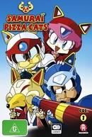 Samurai Pizza Cats (キャッ党忍伝てやんでえ)
