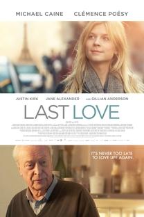 O Último Amor de Mr. Morgan - Poster / Capa / Cartaz - Oficial 6